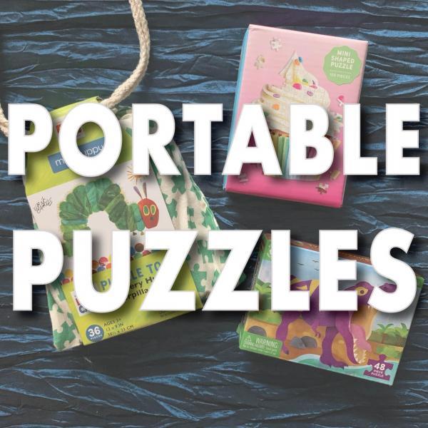 Portable Puzzles
