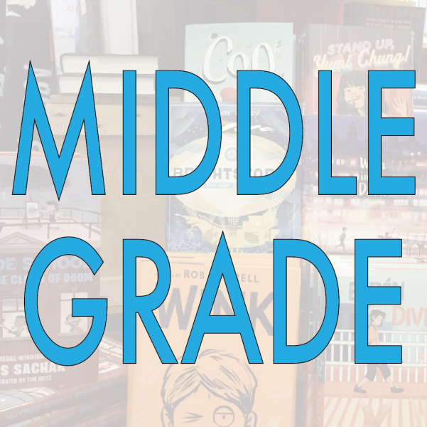 New Middle Grade