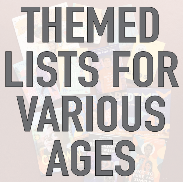 Themed Lists for Various Ages