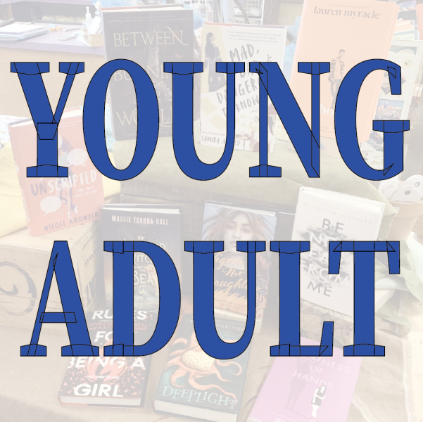 New Young Adult